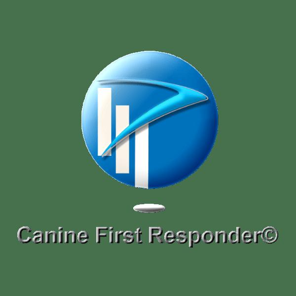 Canine First Responder logo